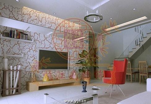 点击查看忆江南裂纹漆室内墙面装饰创新水性艺术涂料详细说明