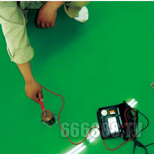 点击查看环氧树脂防静电地坪详细说明