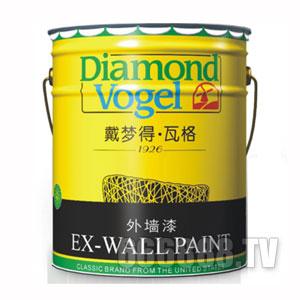 白宫 ● 自洁 纳米外墙漆系列