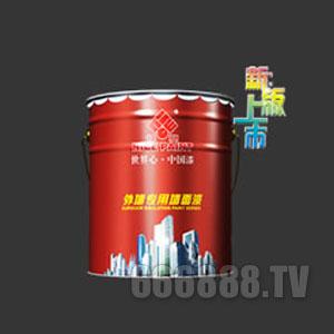 金飞马油霸高性能油性外墙漆系列