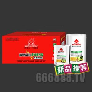 """金飞马""""植物精油""""净味零污染装修装饰公司大包装套系列"""