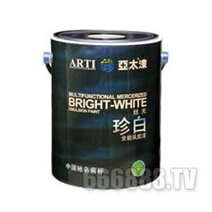 ARTI620B内墙丝光系列