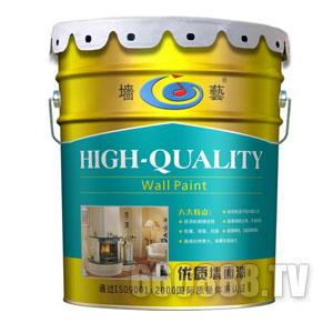 优质墙面漆桶产品图片