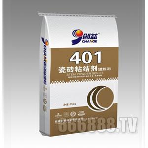 点击查看创益401瓷砖粘结剂(益胶泥)详细说明