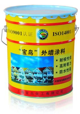 点击查看弹性丙烯酸外墙砂胶漆WS900详细说明
