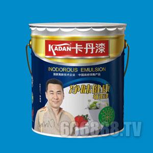 净味健康墙面漆