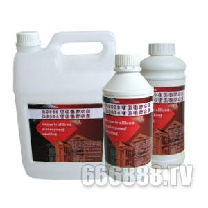 日阳高柔性防水涂料(JS-Ⅰ)