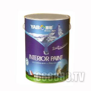 雅铂Ybn5000金装全效墙面漆