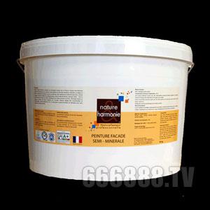 莫林硅酸盐矿物涂料产品包装图片