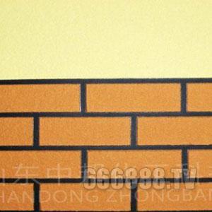 CHB-10-01 砂岩漆 质感涂料产品包装图片