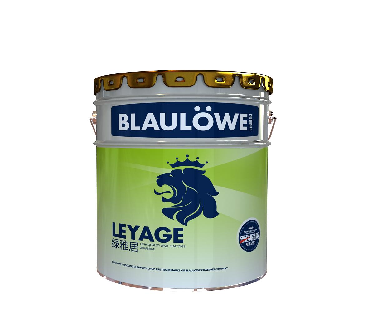 蓝狮绿雅居