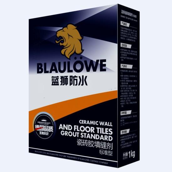 瓷砖填缝剂(标准型)
