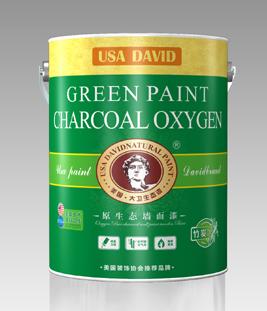 美国大卫漆原生态墙面漆