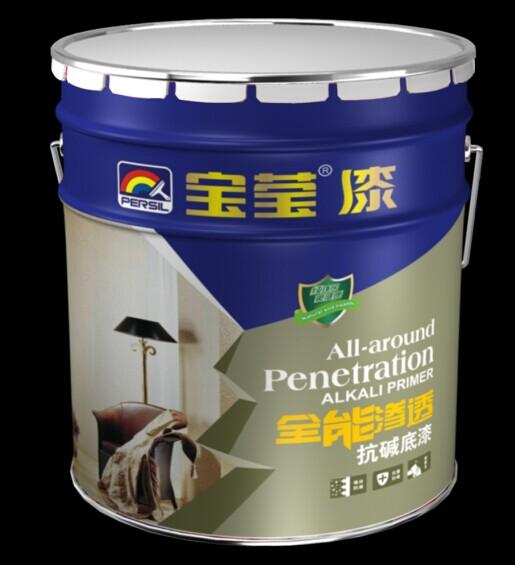 油漆代理|油漆加盟招商--宝莹漆