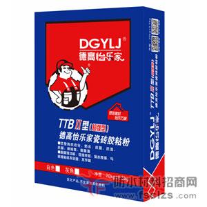 瓷砖胶粘粉TTB I1型(超强型)
