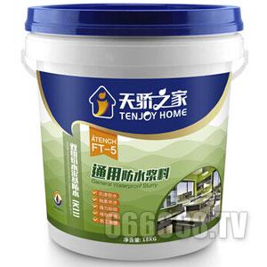 FT-5通用防水浆料