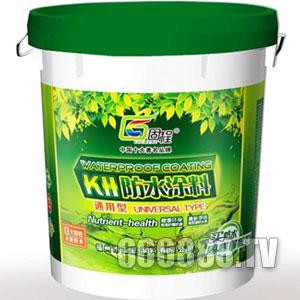 固程 KII防水涂料