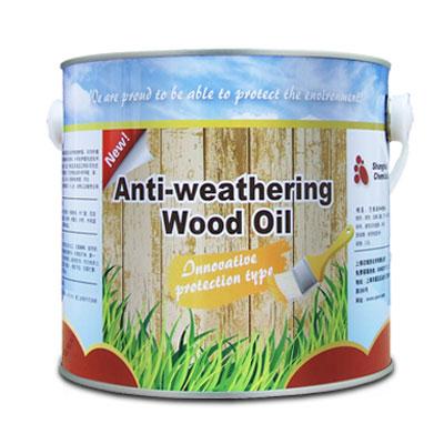 耐候木油B