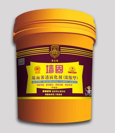 DK300墙固-墙面渗透固化剂