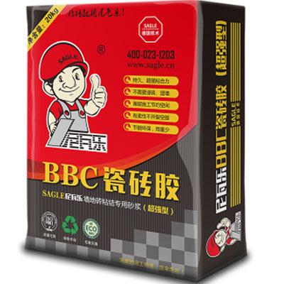 BBC-110 瓷砖胶(超强型)