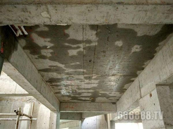 屋面渗漏原因 应对办法及治理实例方案