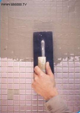 外墙瓷砖翻新腻子粉施工工艺