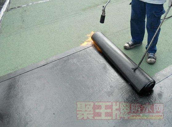 发生渗漏一定要整体或大面积做防水吗?