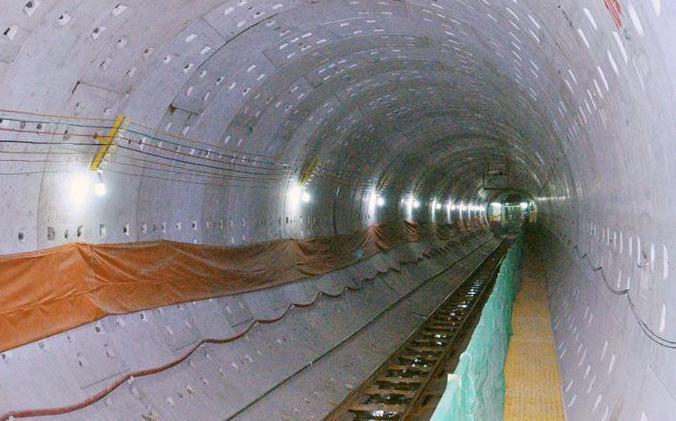 水性聚氨酯能用于隧道防水堵漏吗