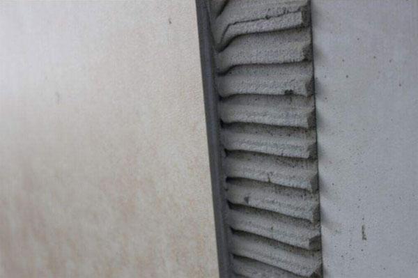 强效瓷砖界面剂施工要点分析