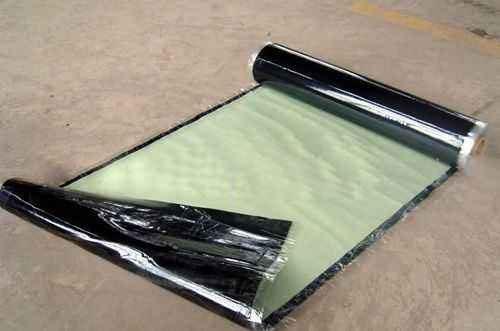 聚王牌解析屋面防水的施工工艺