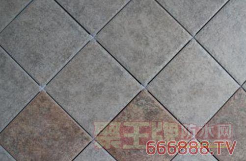 各种瓷砖缝隙