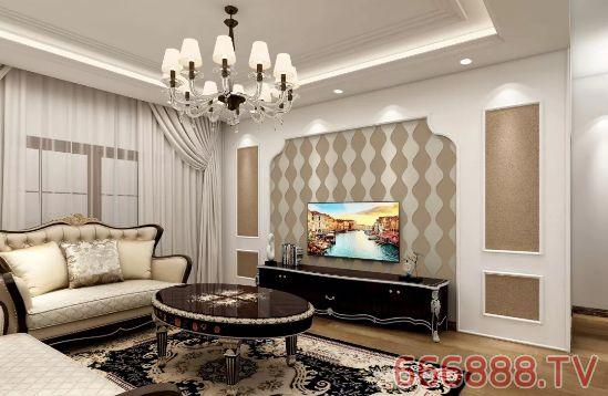 房屋装修 硅藻泥背景墙你一定喜欢!