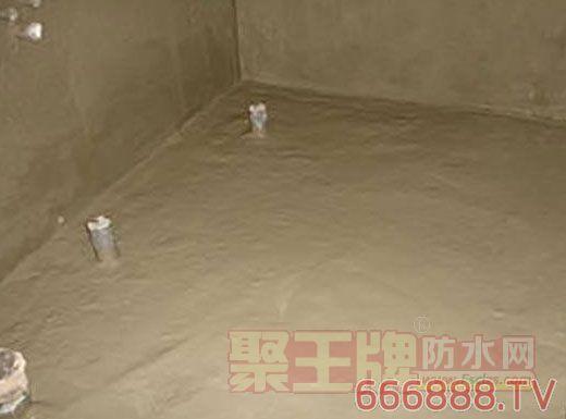 厕浴间防水为什么要做到1.8米高