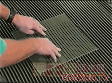 瓷砖铺贴:贴砖技术、施工方法介绍图