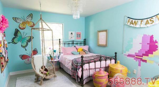 儿童房、老年人卧室更需要做硅藻泥,来看看原因