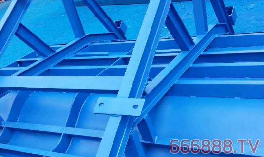 浅谈水性防锈漆在工业防腐中的应用