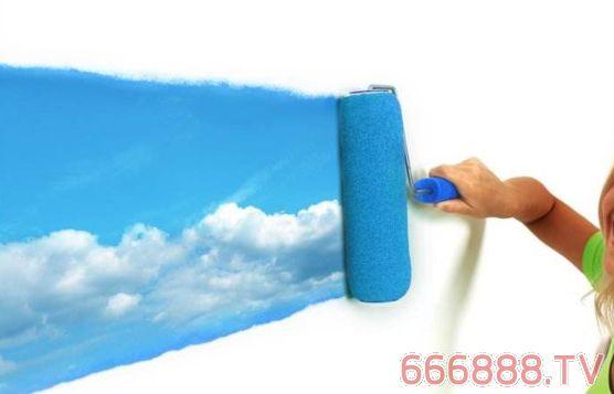 夏季高温天气涂料施工注意事项