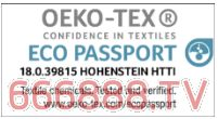 """杜邦先进印刷事业部宣布杜邦™ Artistri®数码纺织墨水通过""""ECO PASSPORT by OEKO-TEX®""""认证"""