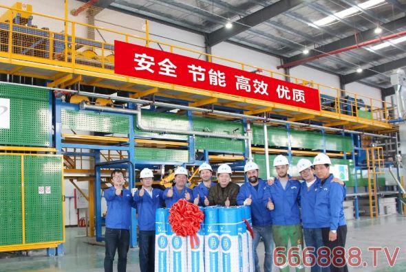 【官宣】蓝盾新华南生产基地正式投产!