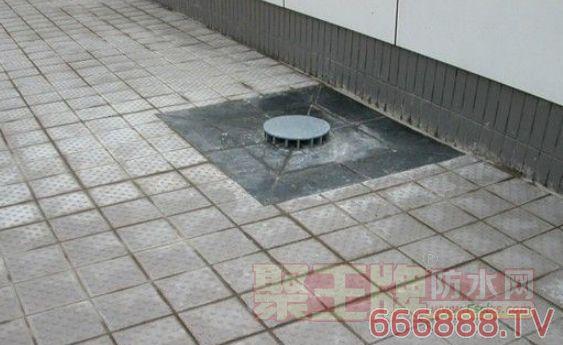 卷材防水屋面施工要注意10个细节