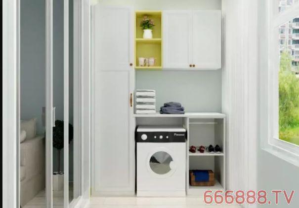 小户型室内装修打柜技巧