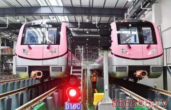 宏源防水经典工程——南京地铁S7号线