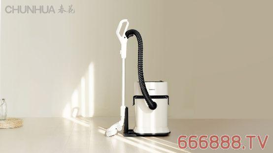 春花全屋清洁机T3,创造和谐家庭的神器