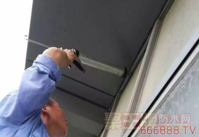 飘窗渗漏如何维修?先找飘窗渗漏原因