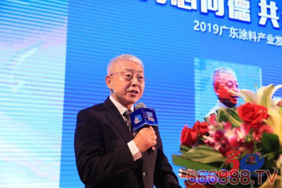 广东涂料30年荣誉见证,汇龙涂料获多项嘉奖