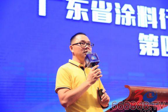 广东涂协2018年走访会员企业110多家