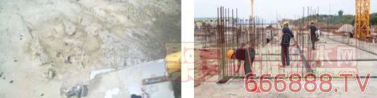 防水施工:地下室防水的施工工艺做法