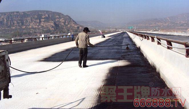 桥梁防水用桥面防水涂料,桥面防水涂料招商加盟